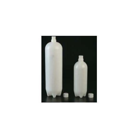 Pressure Water Bottles (Plasdent)