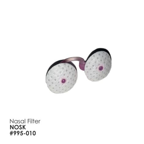 NOSK Nasal Filters (Meta Dental)