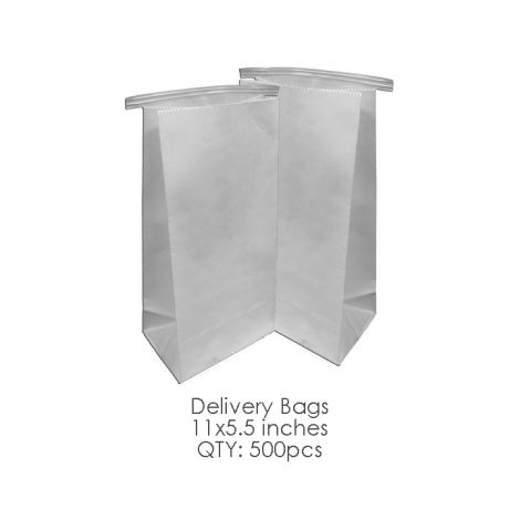 Delivery Bags (Meta Dental)