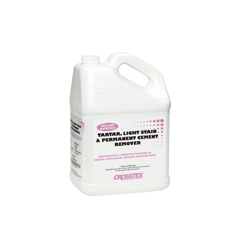 Tartar and Stain Remover (Crosstex)