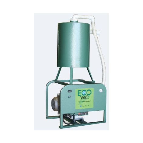 EcoVac Dry Vacuum Pump (TechWest)