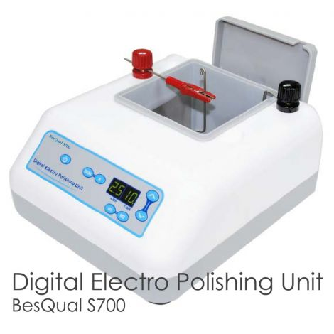BesQual-S730 Electro Polishing Unit (Meta Dental)