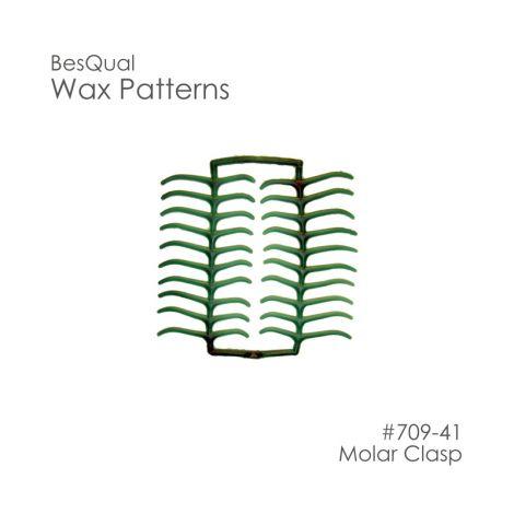 Wax Patterns (Meta)