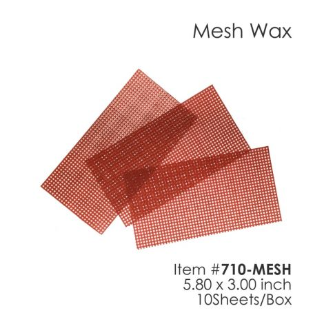 Mesh Wax (Meta Dental)