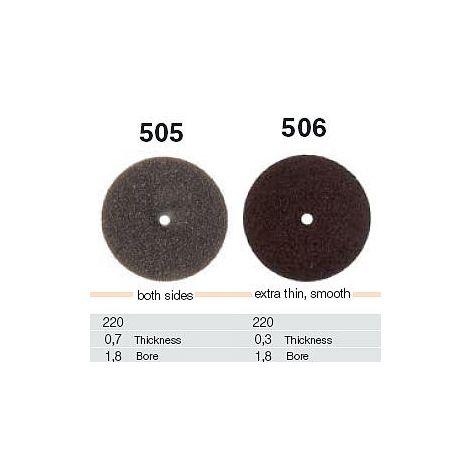 Nylon Separating Discs (Meisinger)