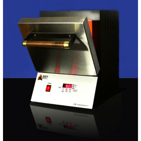 APEX 3-Stage Burn-Out Oven (IBEX)