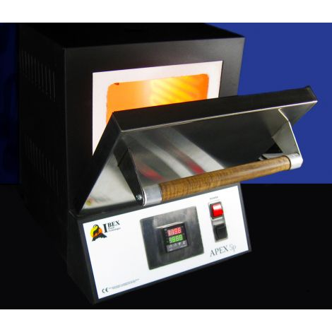 APEX Single Point Burn-Out Oven (IBEX)