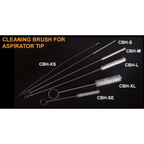 Cleaning Brush (Plasdent)