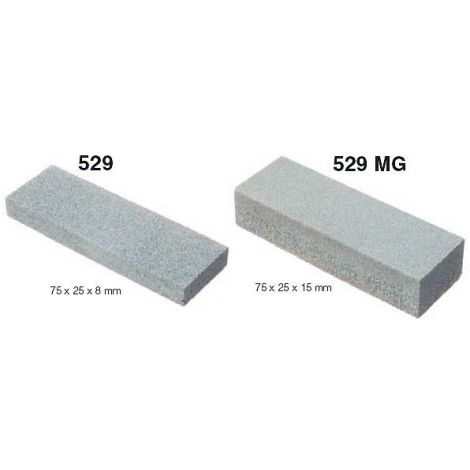 Trimmer Stone 529MG (medium/coarse) 1Each