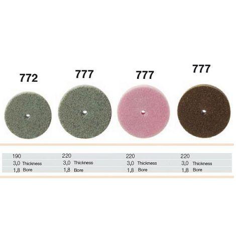 Abrasive Discs (Meisinger)