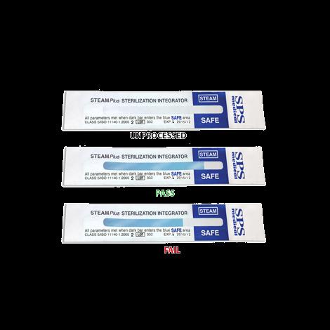 STEAMPlus Sterilization Integrator (SPS Medical)