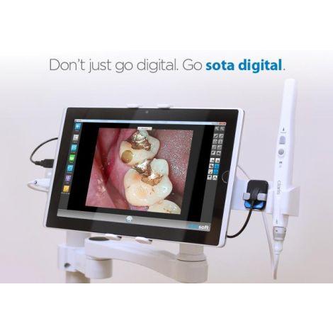 Claris i4D Intra Oral Dental Camera (Sota Imaging)