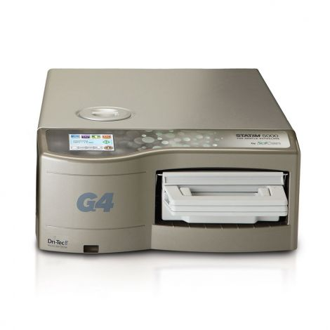 STATIM 5000 G4 Cassette Autoclave with No Printer REFURBISHED