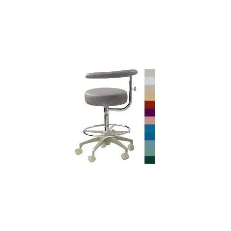 Assistant Stool (Hunter Green)