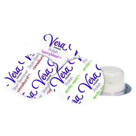 Vera® Advanced Bright Prophy Paste (Young)