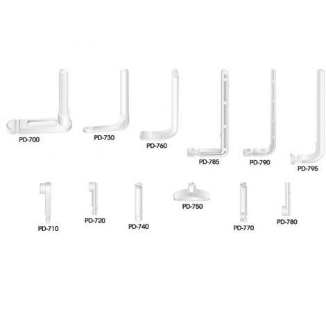 ProBlock Disposable Bite Blocks (Pac-Dent)