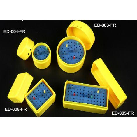 Endo Instruments Boxes (Plasdent)