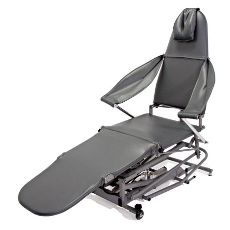 Hydraulic Portable Dental Chair (Aseptico)