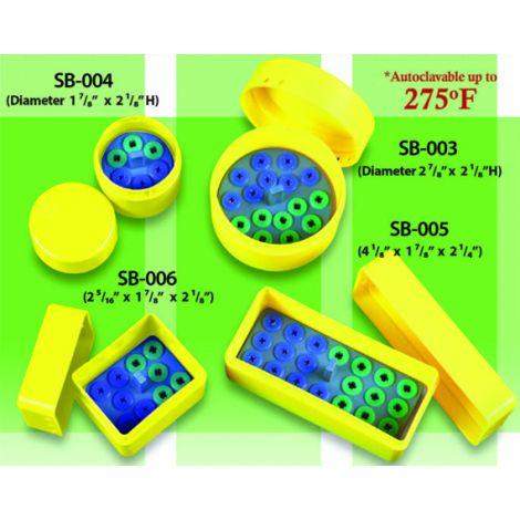 Implant Steri Boxes (Plasdent)