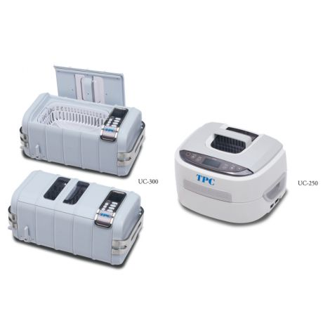 Ultrasonic Cleaning System Dentsonic UC-250, 300, 600