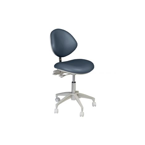 Deluxe Doctor's Stool (Summit Dental System)