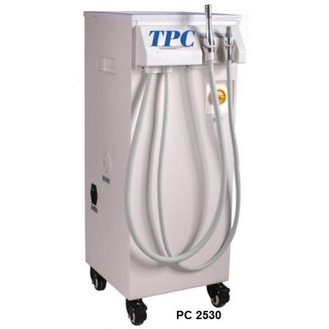 PC 2530 Mobile Vacuum System (TPC)