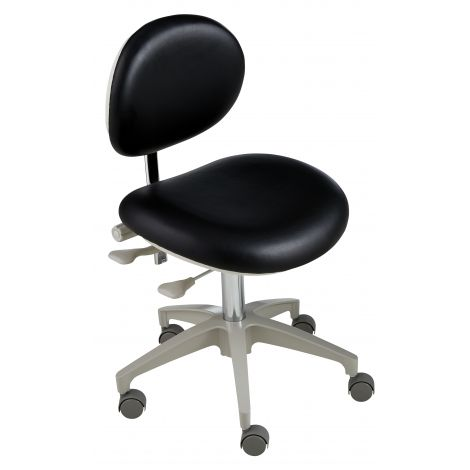 DCI Series 5 Doctor's Stool (DCI International)