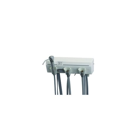 Alternative Cabinet or Wall Mount Manual Delivery System (DCI International)