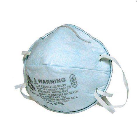 Respirators (Keystone)