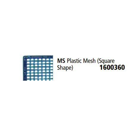 Plastic Mesh (Keystone)