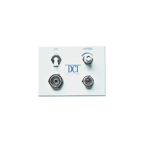 Air & Water Auxiliary QD Panel  (DCI Internationa)