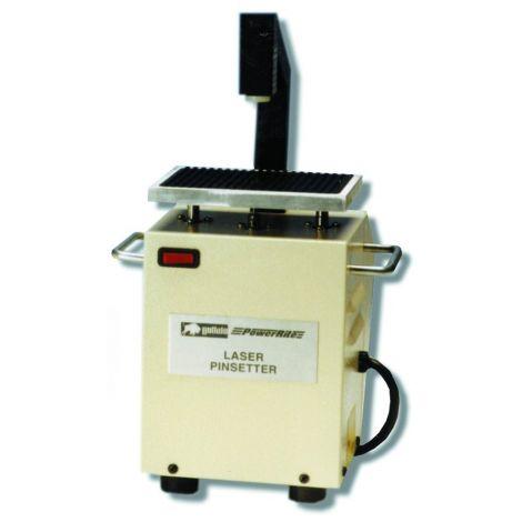 Laser Pinsetter (Buffalo)