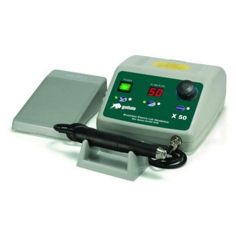 X50 Brushless Electric Lab Handpiece System (Buffalo)