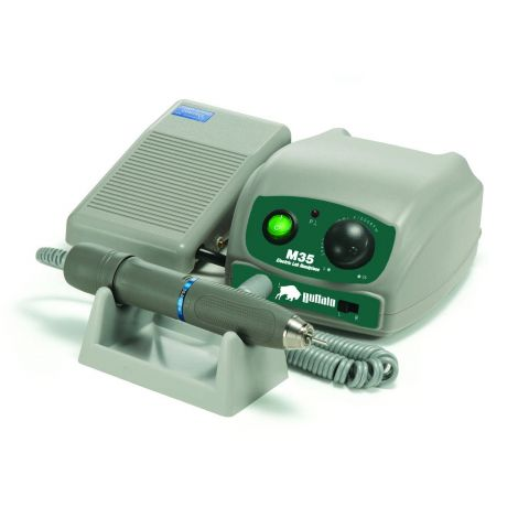 M35 Compact Electric Lab Handpiece System (Buffalo)