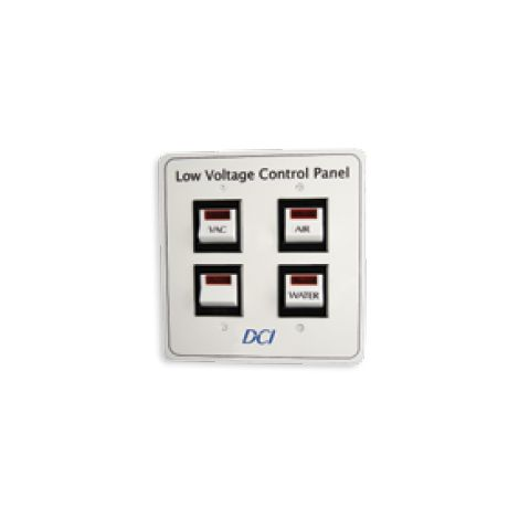 Control Panels (DCI International)