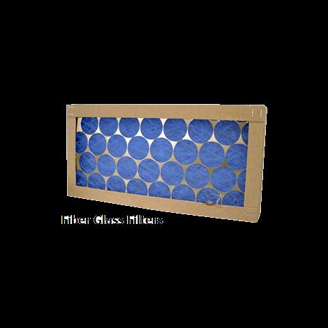 Fiber Glass Filters (Handler)