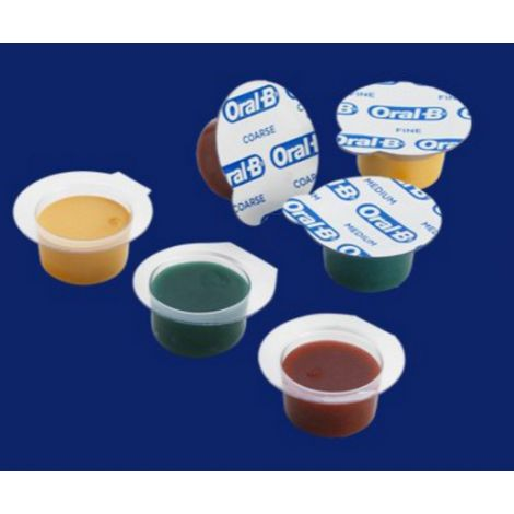 Oral-B® Practitioner Series™ Prophylaxis Paste (Oral-B)
