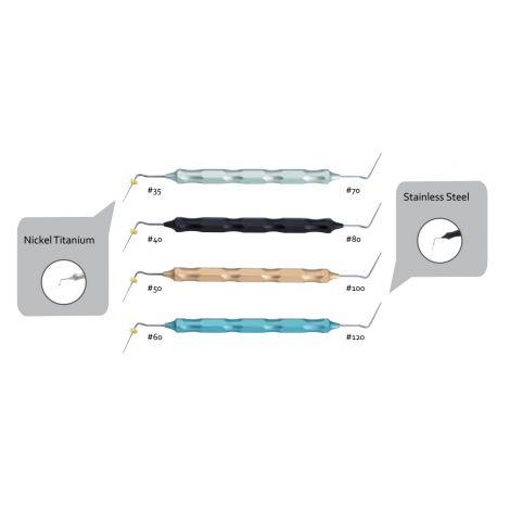 Endodontic Dia-Condensers (DiaDent)