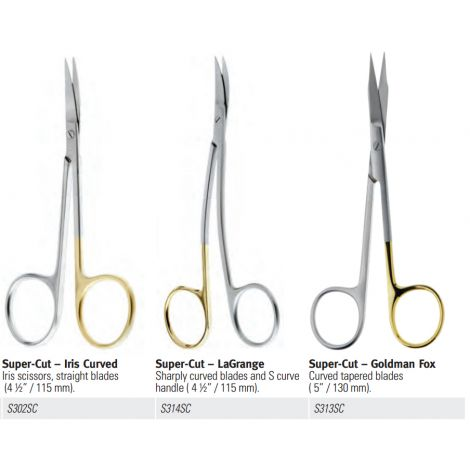 Super Cut Scissors (Nordent)