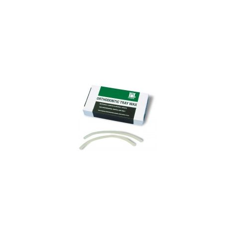 Orthodontic Tray Wax Strips (Coltene/Whaledent)