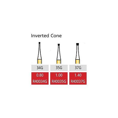 Inverted Cone Speedster FG (Coltene)