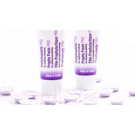 ProphyPaste PRO Tube, Purple, RDA 25/5, 60ml