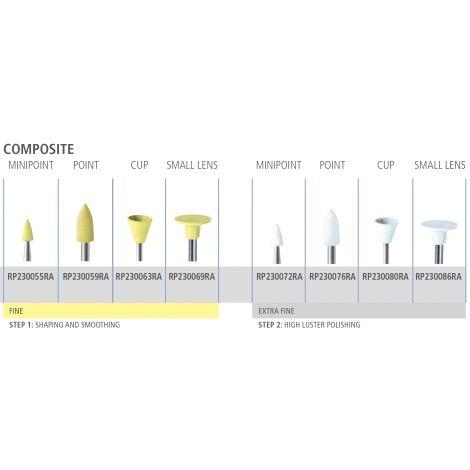 Alpen Composite Polishers (Coltene)