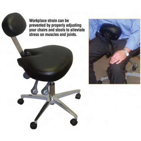 Doctor's Relaxed Stress-Free Stool Model 2150 (Galaxy)