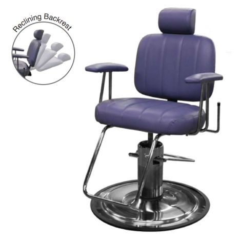 X-Ray & Exam Chair Model 4225 Century Plus Series (Galaxy)