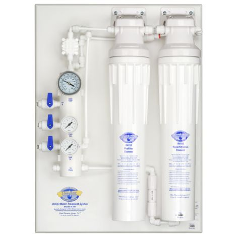VISTABRITE Water Treatment System (SciCan)
