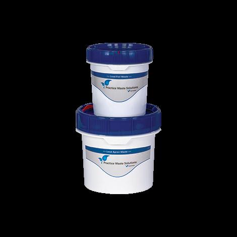 Lead Waste Recycling (Solmetex)