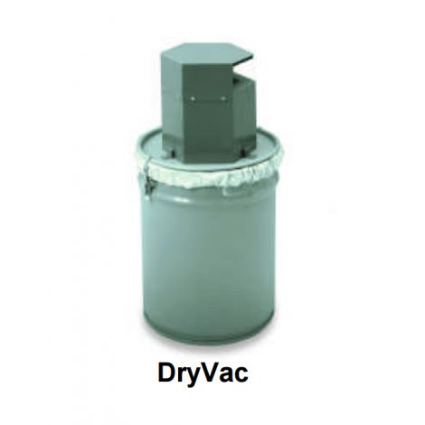 DryVac Dust Collector (Buffalo)