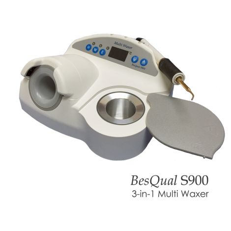 Multi-Waxer BesQual S900 (Meta Dental)