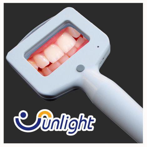 Portable Optical Magnifier LED Lighting Unit (Meta Dental)